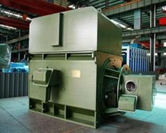 shanghai electric(sec) ac/dc motor