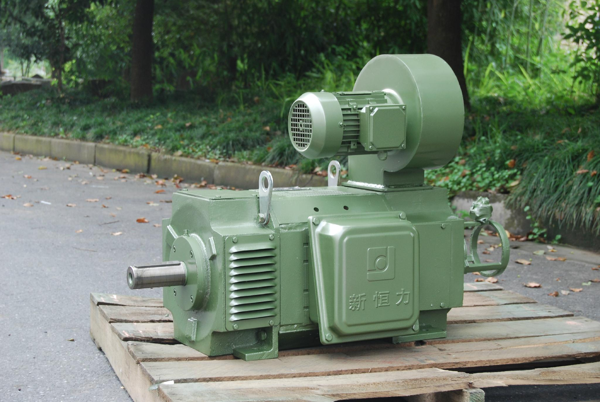 Sec Ac Electric Motor For Steel Rolling Mill 750kw And Ac Motor Sec Sec China Trading Company Motors Electronics Amp Electricity