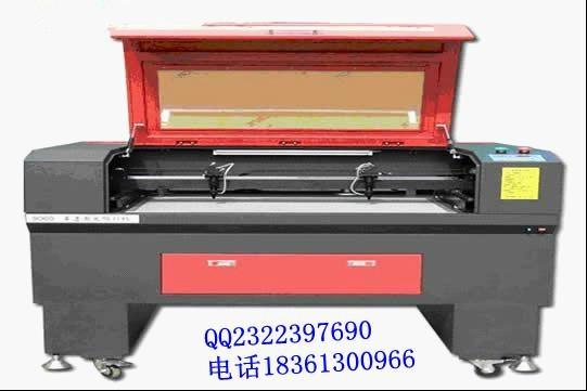 ZK6090型激光雕刻机 1