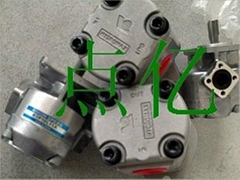 台湾HYDROMAX齿轮泵HGP-1A-F6R