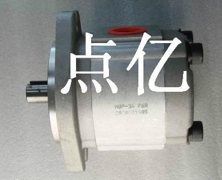 臺灣HYDROMAX齒輪泵原裝進口 2