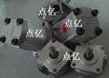 臺灣HYDROMAX齒輪泵原裝進口 3