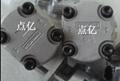 臺灣HYDROMAX齒輪泵原裝進口 4