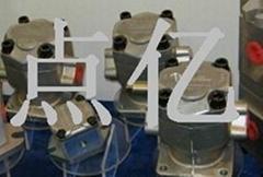 台湾HYDROMAX齿轮泵HGP-3A-F8R