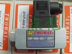 TWOWAY台肯壓力繼電器DNB-250K-06I