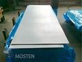 Molybdenum Mo Plate Sheet Foil Strip Ribbon