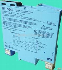 原裝進口MTL5546安全柵現貨