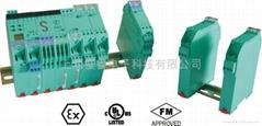 KFD2-SCD-EX1.LK倍加福安全柵一級代理