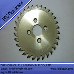 PCD circular saw, PCD saw blade for woodworking