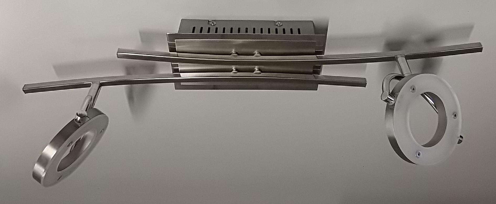 LED spot lamp 3