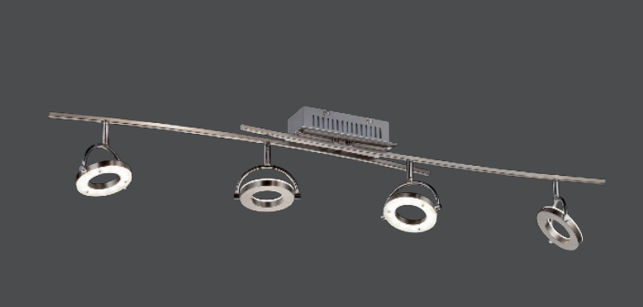 LED spot lamp 4