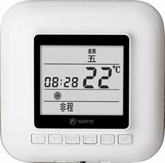 A809电采暖温控器