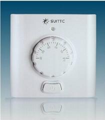 鑫动8802/16SD电采暖温控器