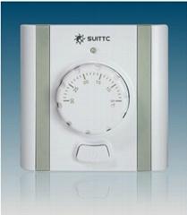 鑫動8801/16SD電采暖溫控器