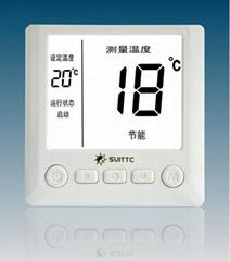 WK8709/20SD电采暖温控器
