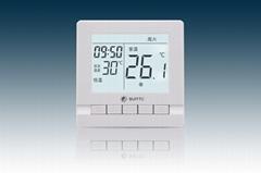 WK809/20SD电采暖温控器