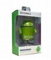 Android Mini speaker /portable speaker for Ipod/mp3 mp4 mp5
