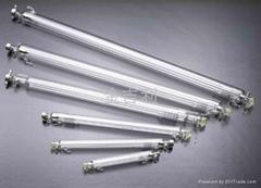 激光雕刻机CO2玻璃激光管