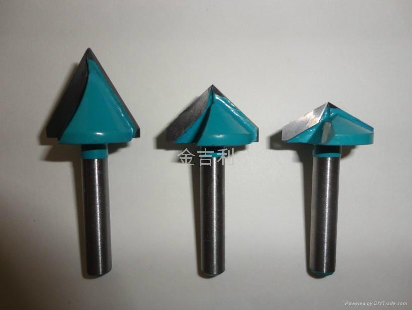 雕刻机3D雕刻刀 1