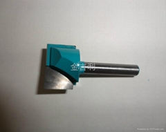 雕刻機銑底刀