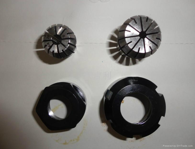 雕刻机螺母 1