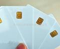 供應 接觸式智能IC卡