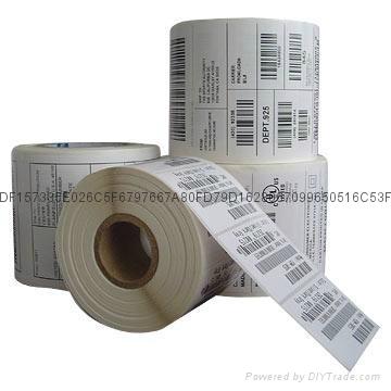 RFID圖書管理標籤 4