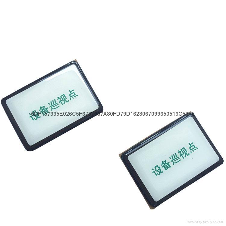 廠家直銷抗金屬標籤無源rfid電子標籤 3