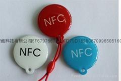 NFC滴膠卡  廠家定製品質優