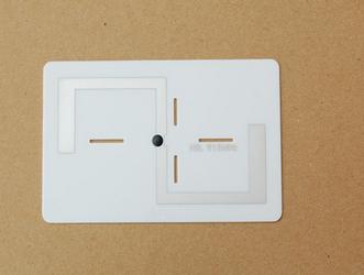 供應RFID 陶瓷標籤  耐高溫  車輛運輸管理UHF超高頻陶瓷標籤 5