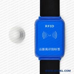 IC腕帶 2.4G有源腕帶  老人院管理腕帶 定位腕帶