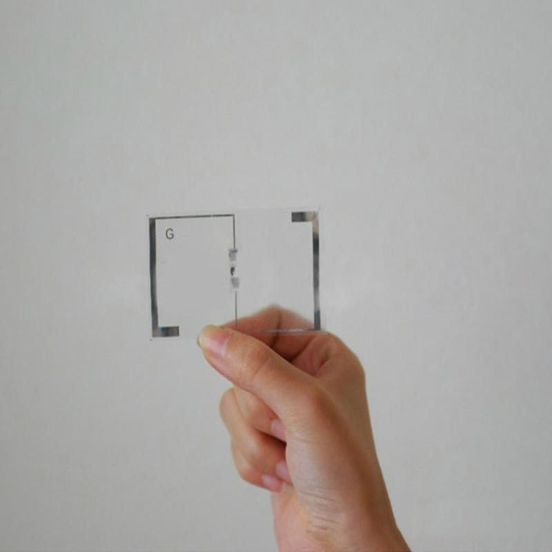不干胶电子标签 异形标签 软标签 2
