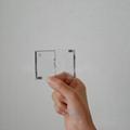 不干膠電子標籤 異形標籤 軟標籤 2