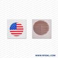 不干胶电子标签 异形标签 软标签 3