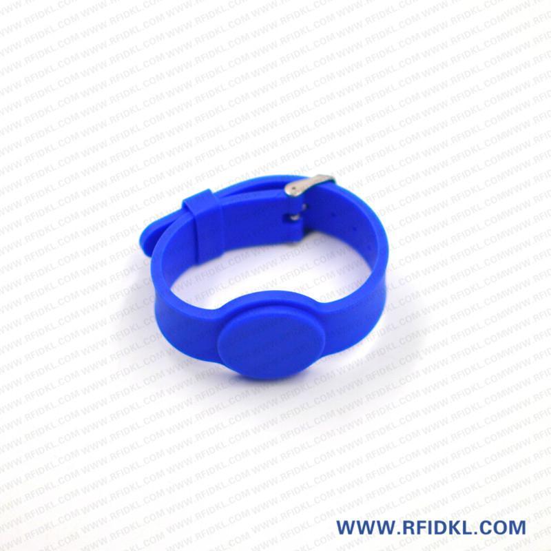 低價供應ID腕帶 門櫃腕帶卡 員工考勤簽到卡娛樂健身手環 4