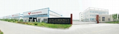 南通市久正人體工學股份有限公司