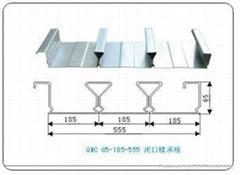 BD65-185-555楼承板