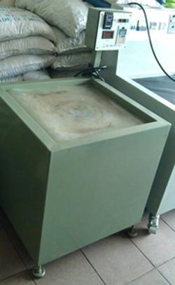 广州磁力研磨机 2