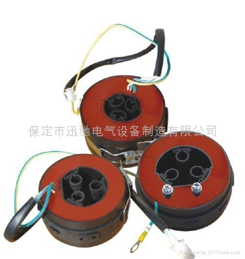 零序電流互感器 5