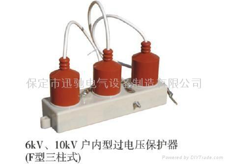 過電壓保護器 4