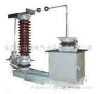 氧化鋅避雷器 4