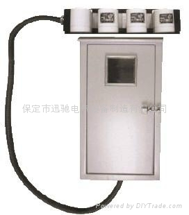 架空線路互感器 5