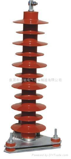 氧化鋅避雷器 5