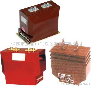 XC-LMZK-10開啟式電流互感器 3