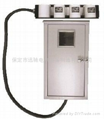 XCT-LMZW防电计量互感器