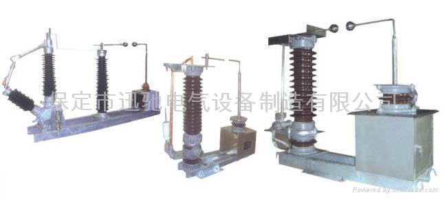 XC-500系列變壓器中性點保護裝置 2