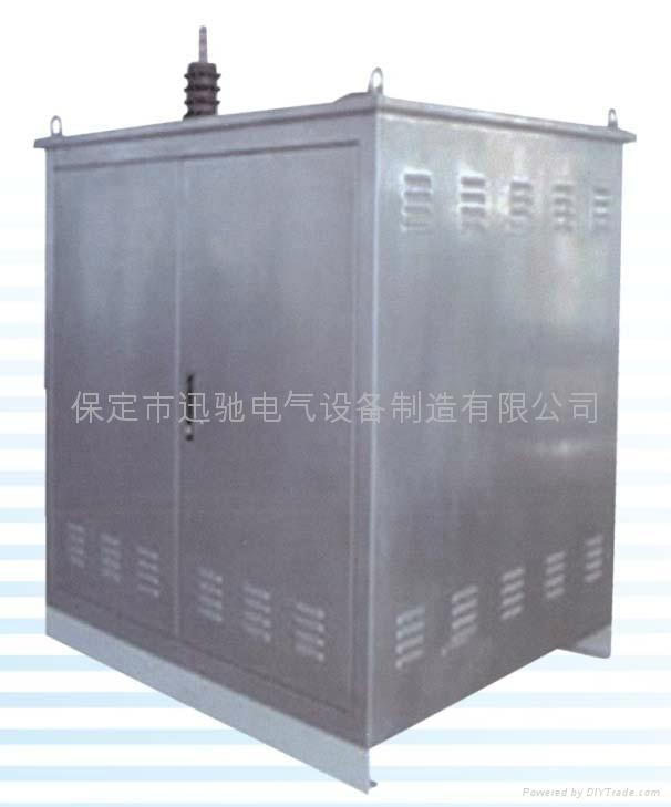 XC-500系列變壓器中性點保護裝置 4