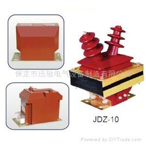 JDZ-10半封閉電壓互感器 1