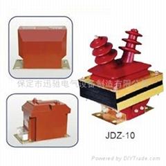 JDZ-10半封闭电压互感器