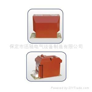 JDZ-10半封閉電壓互感器 2